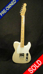 Fender '50s Esquire Reissue