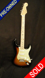Fender Custom Shop 56' Strat (Preowned)