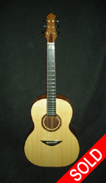 Gwaltney Guitars - Gwaltney OOO-13