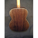 House Guitars - House OM Rosewood