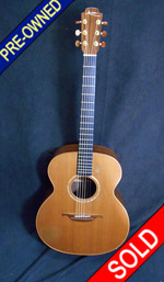 Lowden 025 (Pre-owned)