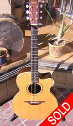 Lowden Guitars - Lowden L-32C