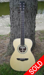 Northwood Guitars - Northwood 00-14