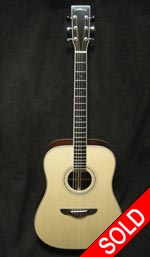 Northwood Dreadnought