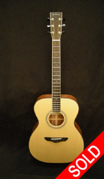 Northwood Guitars - M80-OOO