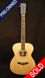 Northwood Guitars - Northwood OM (Used)