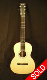 Northwood Guitars - Northwood OO (Used)