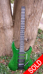Steinberger Guitars - Steinberger GR-4R